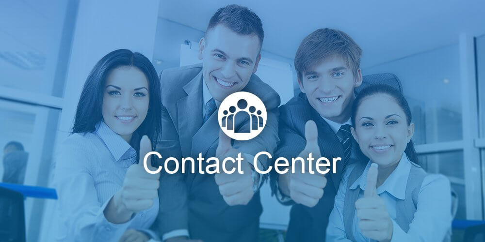 Contact Center - EHA - Adatkezelő