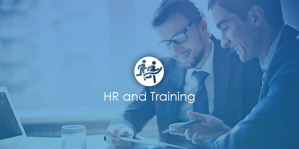 HR and Training - EHA - Adatkezelő
